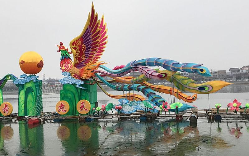 邵阳彩船设计